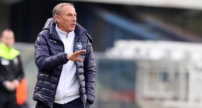 Millesima panchina amara per Zeman: Pescara sconfitto nell'anticipo con la Sampdoria
