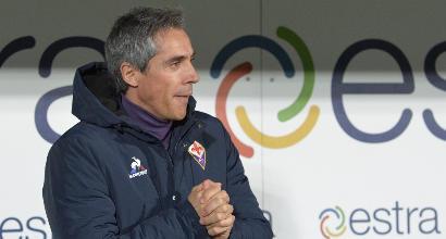 Fiorentina,Sousa: