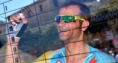 """Giro d'Italia, l'Astana non sostituirà Scarponi: """"Correrà con noi"""""""