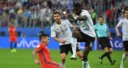 Roma, Rüdiger al Chelsea per 35 milioni più 4 di bonus