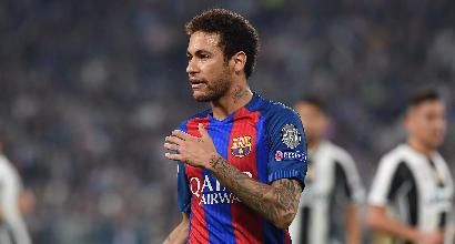 Calcio-follie: il Psg vuole Neymar a 222 milioni