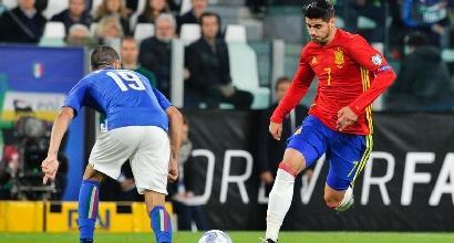 Ranking Fifa, sorpasso del Brasile alla Germania