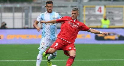 Serie B, Perugia vince ed è primo