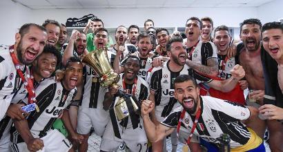Coppa Italia, ufficiale il calendario delle semifinali