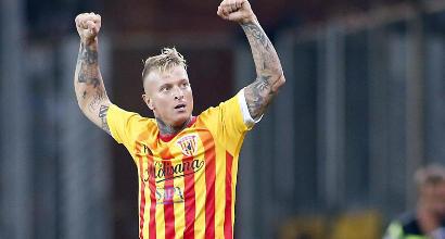 """Ciciretti al Parma: """"Benevento mi ha cambiato"""""""