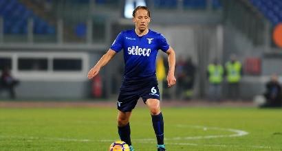 Lazio, Lucas Leiva: