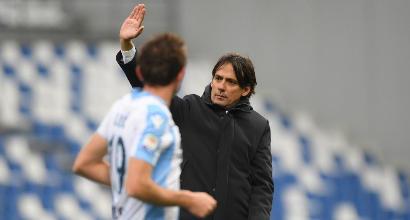 """Lazio, Inzaghi: """"Milinkovic ha grandissima qualità e un grande futuro"""""""