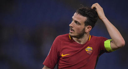 Adrenalina Roma: lite Dzeko-Florenzi al termine del match col Genoa
