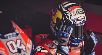 MotoGP Austin, Dovizioso: