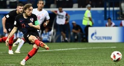 """Mondiali 2018, tifoso di giornata: Croazia, in nome del """"Jugo Bonito"""""""