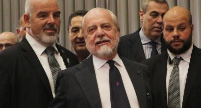 """AdL: """"Ancelotti domina il gruppo"""""""