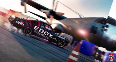 V-Rally 4, il ritorno al passato delle corse automobilistiche