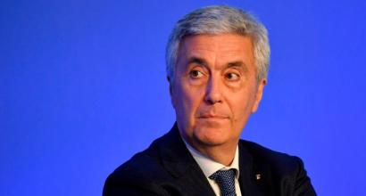Figc, Gravina candidato unico alla presidenza. C'è anche l'ok della Serie A