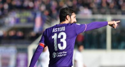 """Fiorentina-Cagliari, domenica si gioca """"la partita"""" di Davide Astori"""