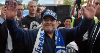 """Argentina, Maradona stronca Scaloni: """"Può andare al Mondiale, ma di moto"""""""
