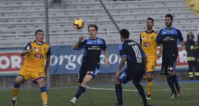 Coppa Italia: Cagliari, Sassuolo e Novara agli ottavi