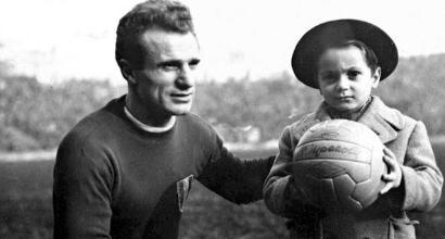 Valentino Mazzola, 100 anni dalla nascita del mito: il dio pagano della religione granata