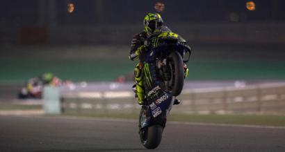 MotoGP Argentina, Rossi: