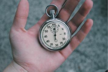 Allenamento e ora legale: quando uscire a correre?