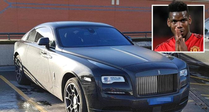 Pogba e la Rolls Royce, Mou lo attacca ancora: