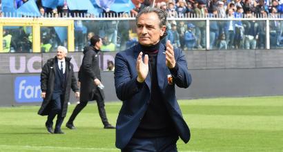 Cesare Prandelli (LaPresse)
