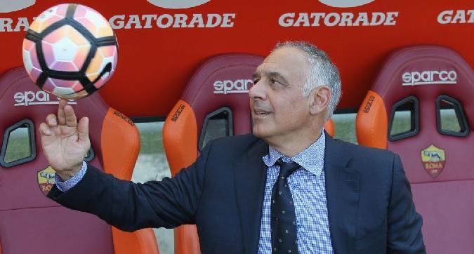 Roma: nuove voci sull'interesse del Qatar Sport Investment, ma Pallotta smentisce