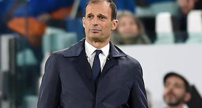 Allegri lascia la Juventus: manca solo l'annuncio ufficiale