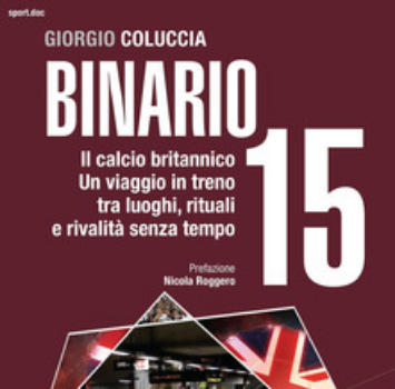 Un libro a settimana: Binario 15