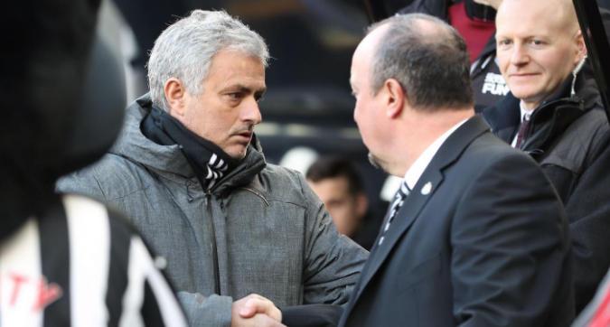 Mourinho e Materazzi  succedono a   Benitez? Che coppia per il Newcastle! Ma attenzione anche a Gattuso