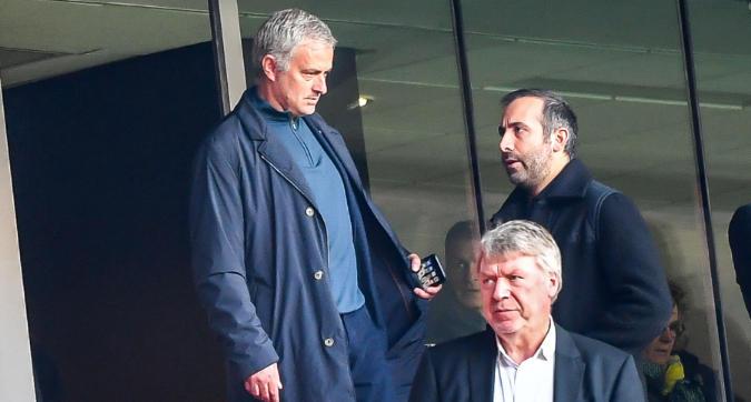 """Mourinho, no al Newcastle: """"Non è nella mia natura lottare per l'ottavo posto"""""""