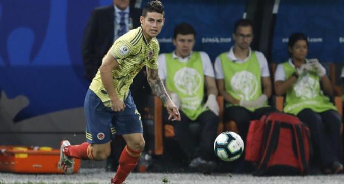 Napoli, James Rodriguez sempre più vicino: il Real non lo convoca per la tournée