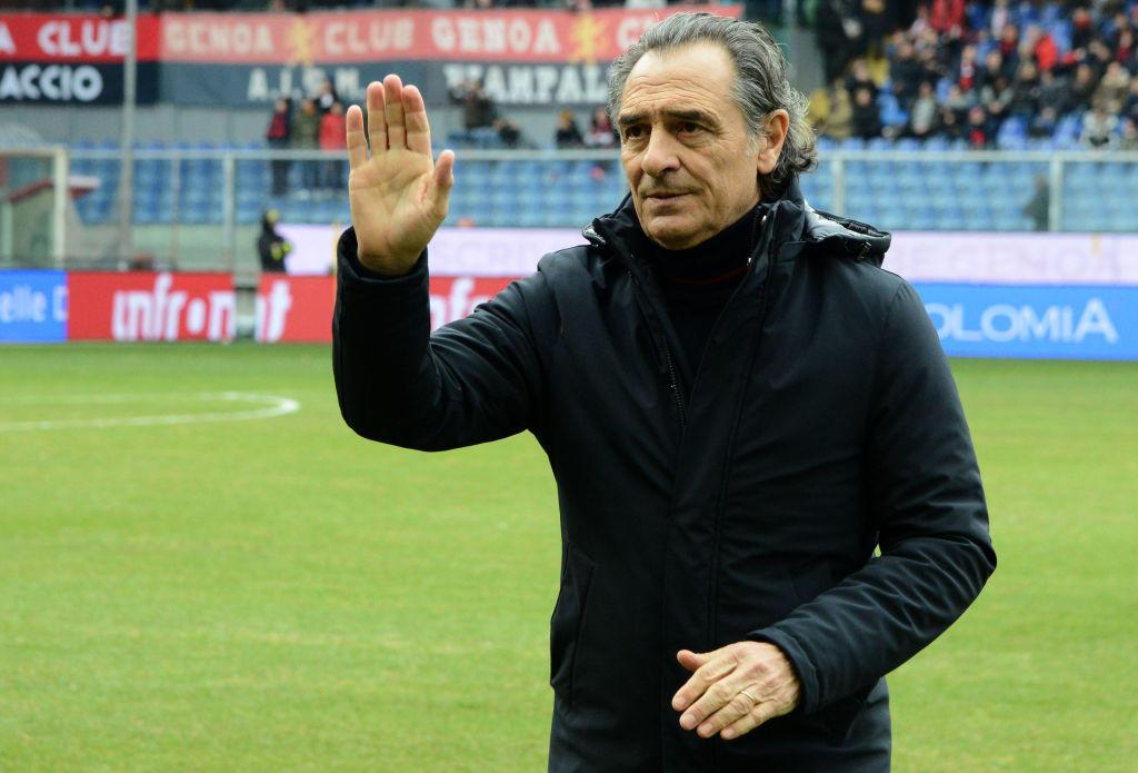 Botta e rispota allo stadio Ferraris tra Genoa e Sassuolo, come spesso capita quando si affrontano due squadre in ottima salute. Rossoblù e neroverdi pareggiano 1-1 nella 23esima giornata di Serie A, ad aprirele marcature è Djuricic (28'), la risposta dei padroni di casa è firmata Sanabria, al secondo gol in due gare. Un buon punto in chiave salvezza per il Genoa, il Sassuolo sale a quota 30.<br /><br />