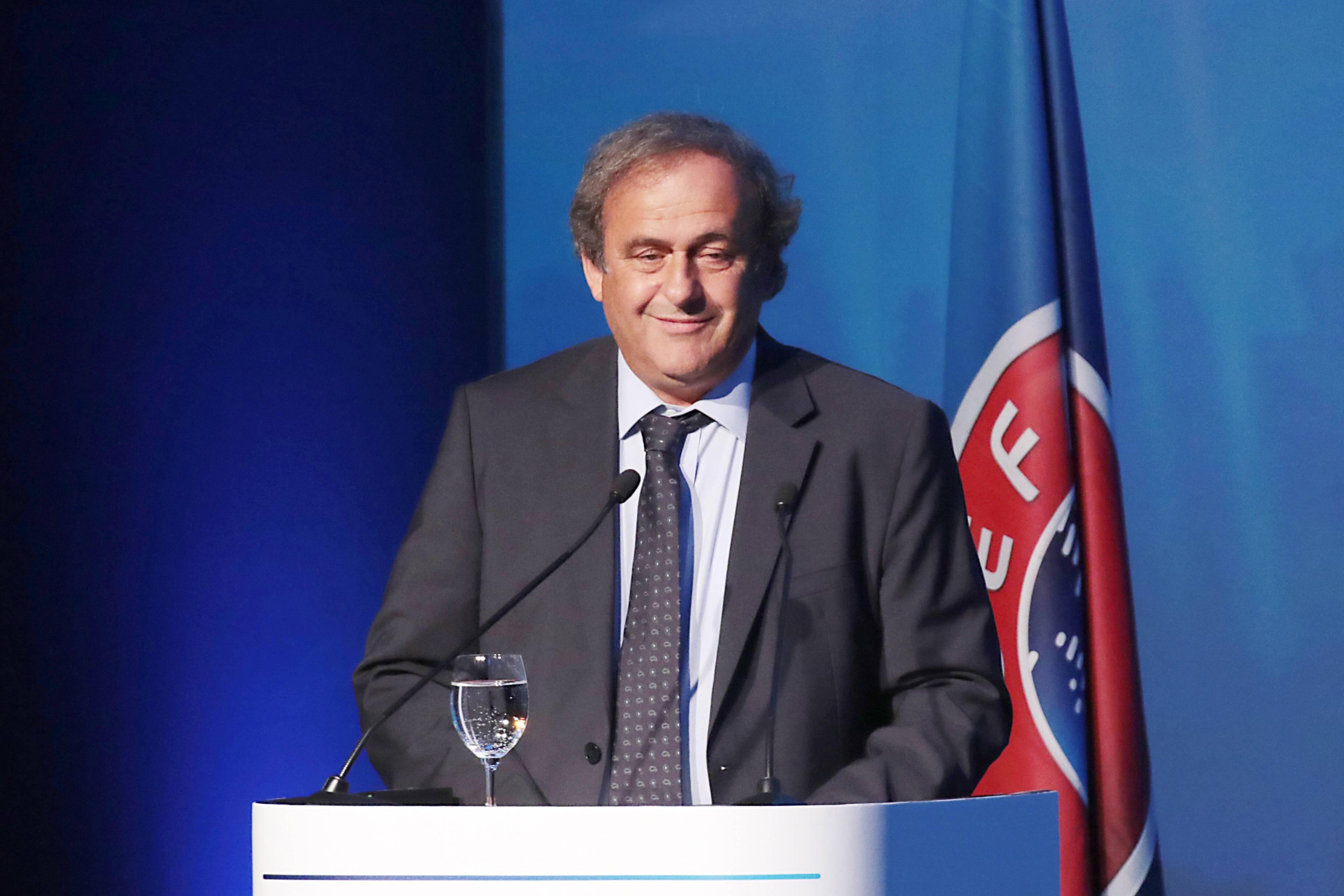 La messa in stato di fermo di Michel Platini in Francia nell'ambito dell'inchiesta sulla corruzione per l'attribuzione del Coppa del Mondo in Qatar ne...