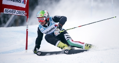 Sci: Hirscher fa il gigante in Val d'Isere, Ligety subito out