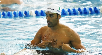 Nuoto, Mondiali vasca corta: quarta la 4x100 sl uomini
