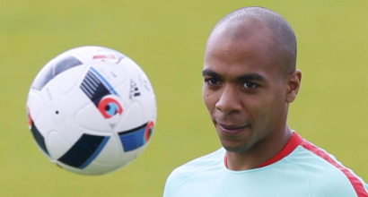 Inter, è ufficiale l'arrivo di Joao Mario: avrà il numero 6