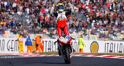 Supersport: Sofuoglu cade, a Magny-Cours vincono Cluzel e la MV Agusta