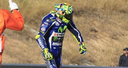 Rossi (LaPresse)