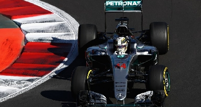 GP Messico, libere 3: passo indietro di Vettel, guida Verstappen