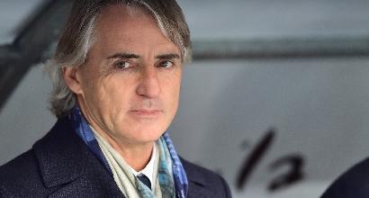 Panchine girevoli: spunta Mancini per il Milan