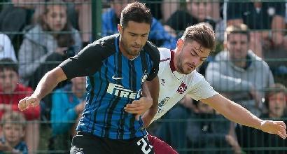 Amichevoli: primo tonfo per Spalletti, l'Inter perde con il Norimberga