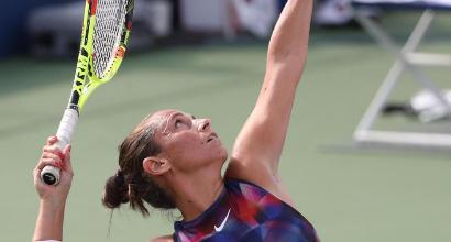 """Tennis, la Vinci pensa al ritiro: """"Il tennis non è più la mia priorità"""""""