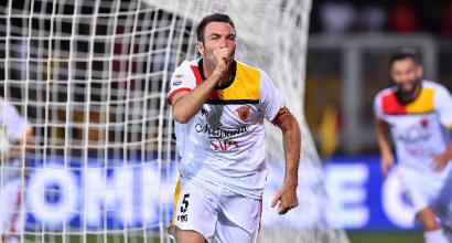 Benevento, Lucioni: