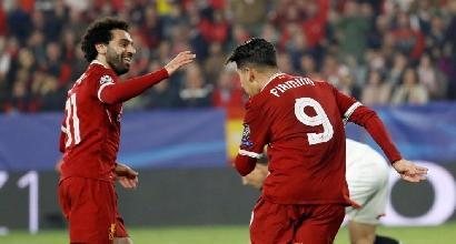Champions League: Real facile a Nicosia. Tottenham prima del girone