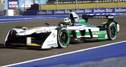 Formula E, di Grassi incrocia le dita in Messico