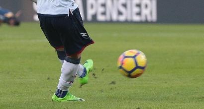 Serie A: si comincia il 19 agosto e si gioca il 26 dicembre