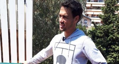 Tennis, Montecarlo: Fognini-Bolelli, sconfitta dolce-amara