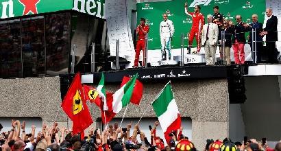 Vettel-Ferrari, adesso anche i numeri ci credono
