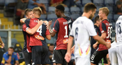 Coppa Italia: passa il Genoa, Udinese eliminata dal Benevento ai supplementari