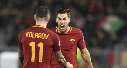 "Roma, rabbia Strootman: ""Mi hanno venduto"""